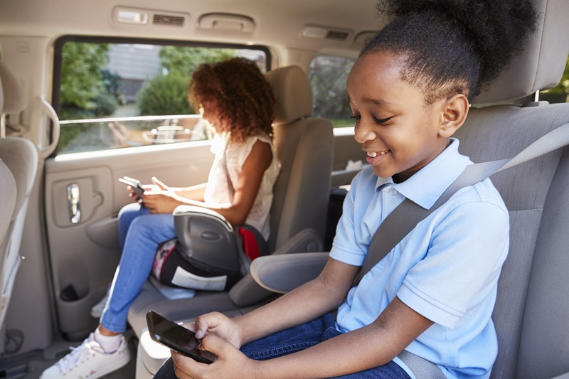 Getting the best family car lease