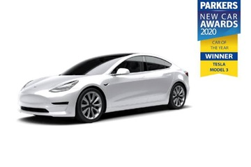 Tesla Model 3 - ZenAuto