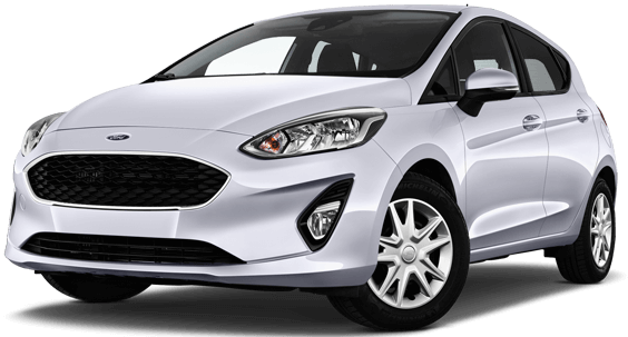 Ford Fiesta Car Leasing Deals