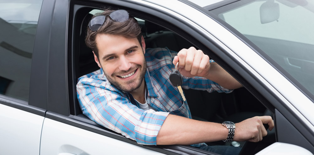 What is Personal Car Leasing